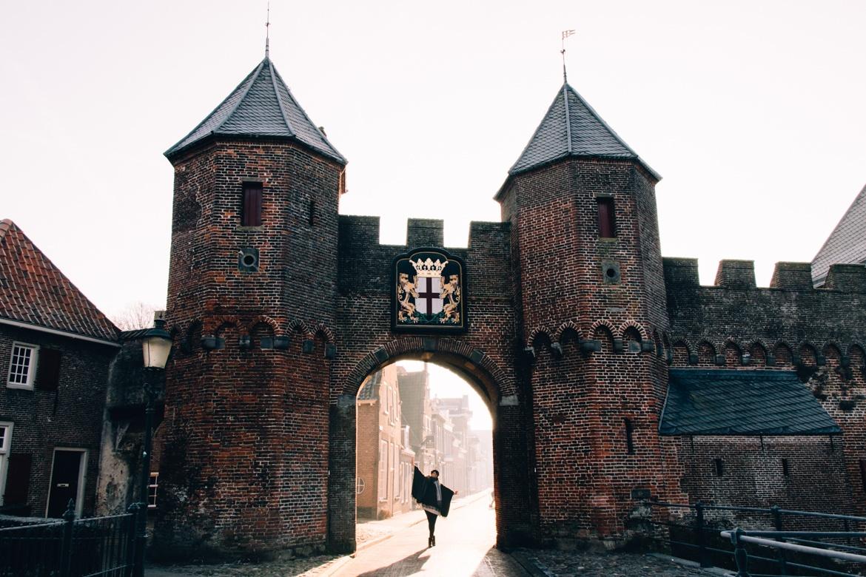 Amersfoort / Niederlande - Reisetipps für einen Wochenendtrip