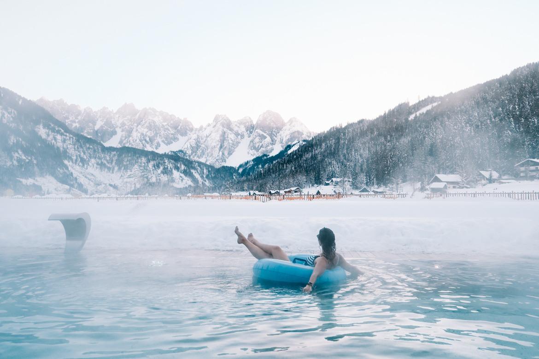Skifahren und mehr – Ein Winter-Roadtrip durchs Salzkammergut: Entspannen im Dachsteinkönig