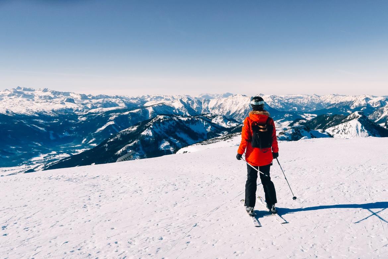Skifahren und mehr – Ein Winter-Roadtrip durchs Salzkammergut: Skigebiet #2 - Die Tauplitz