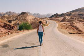 Bei aller Liebe - Dinge die ich am Reisen hasse