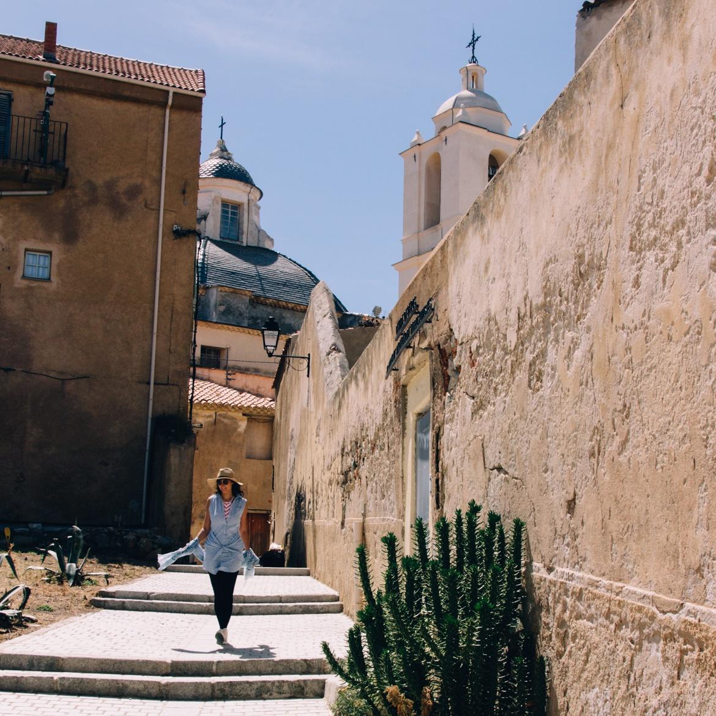 Ausflugsziele Korsika #2 - Calvi