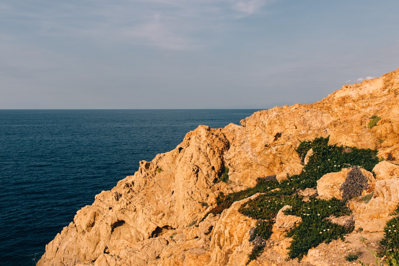 Ausflugsziele Korsika #6 - Die Île de la Pietra in Ile-Rousse