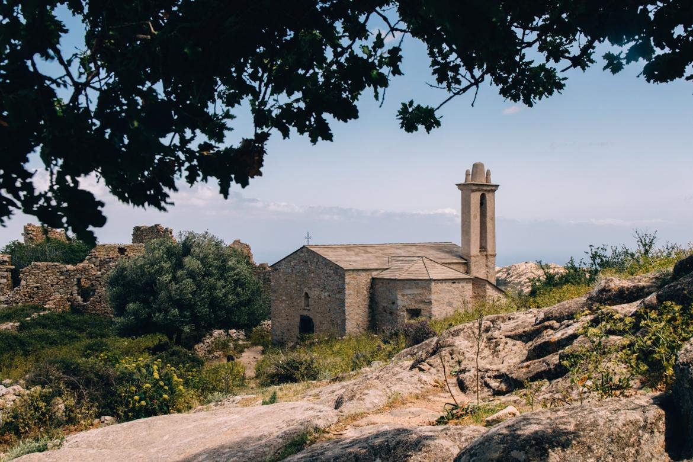 Ausflugsziele Korsika #4 - Lumio und das verlassene Dorf Occi