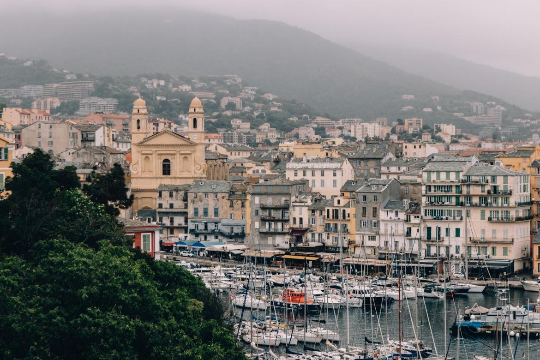 Ausflugsziele Korsika #8 - Die Hauptstadt Bastia