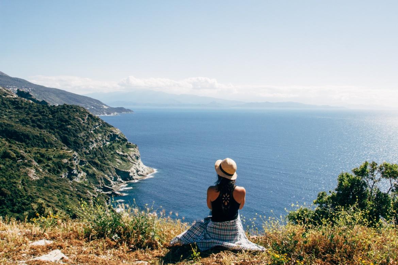 Urlaub auf Korsika - die spektakulärsten Ausblicke