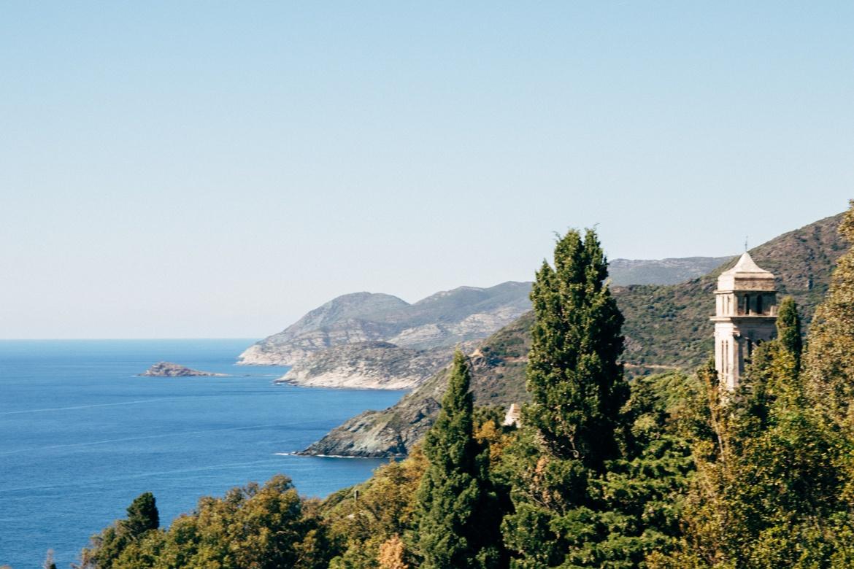 Urlaub auf Korsika - schon in 2 Flugstunden da!