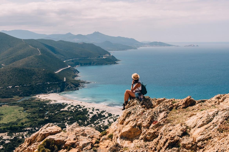 Urlaub auf Korsika - die ideale Kombination aus Bergen & Meer