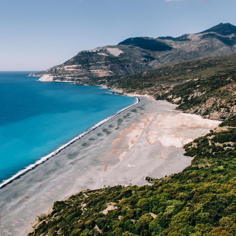 Ausflugsziele Korsika #9 - Saint Florent und das einsame Cap Corse