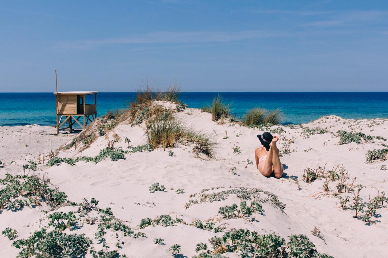 Ausflugsziele Korsika #1 - Die Désert des Agriates