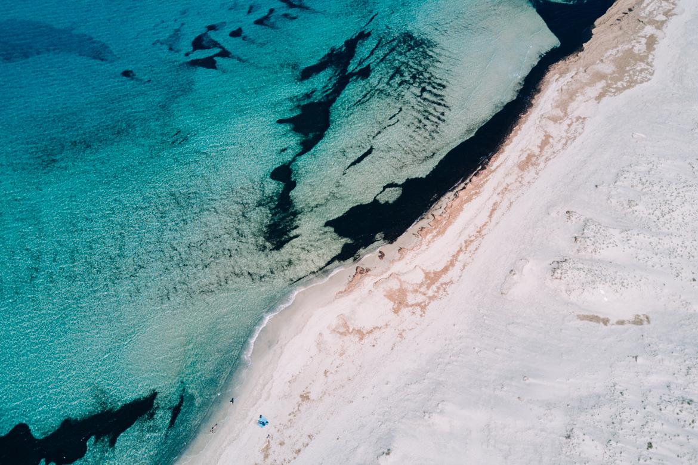 Urlaub auf Korsika - so schön sind die Strände auf Korsika: Plage d'Ostriconi