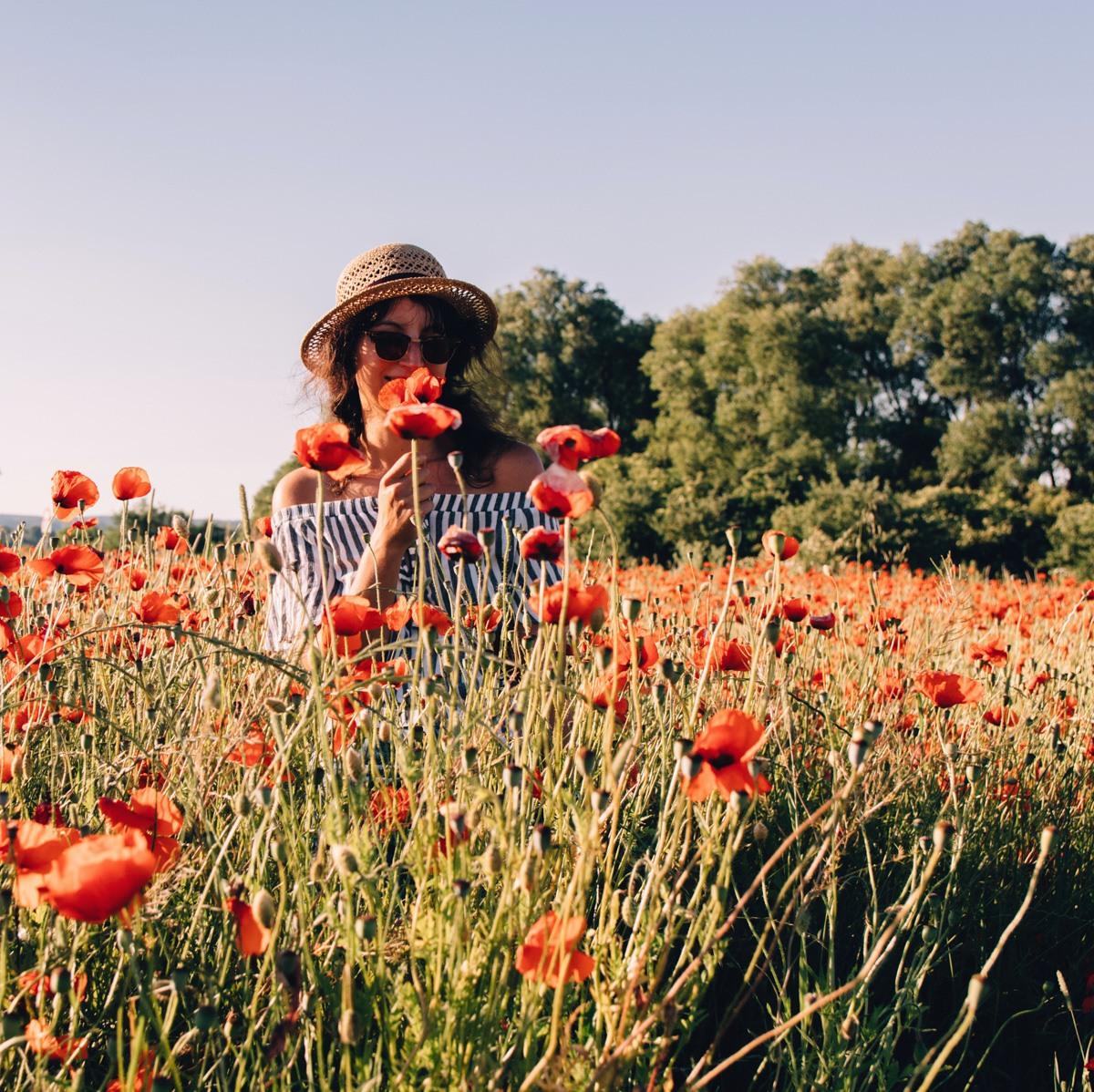 Juli Update - Muss ich erwähnen, was meine Lieblingsblumen sind?