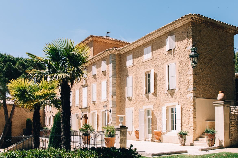 Vaucluse in der Provence - das malerische Hochplateau