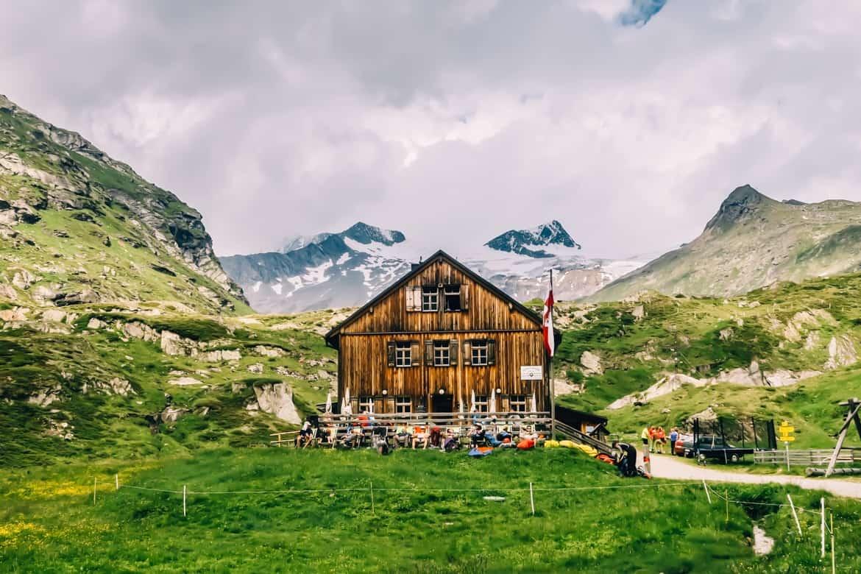 Großvenediger Besteigung: Von der Johannishütte zum Defreggerhaus