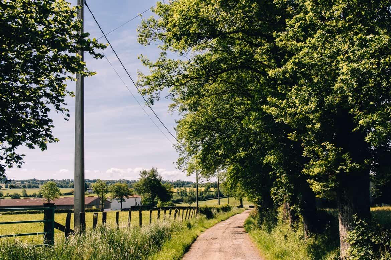 Auvergne / Loire: Landidylle in und um Charlieu