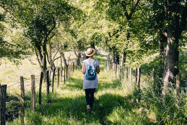 Auvergne / Loire: So schön ist Wandern in und um Charlieu
