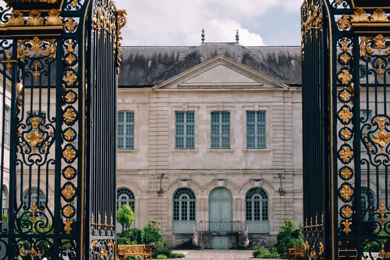 Troyes - Ein Tag im Herzen der Champagne: Sightseeing