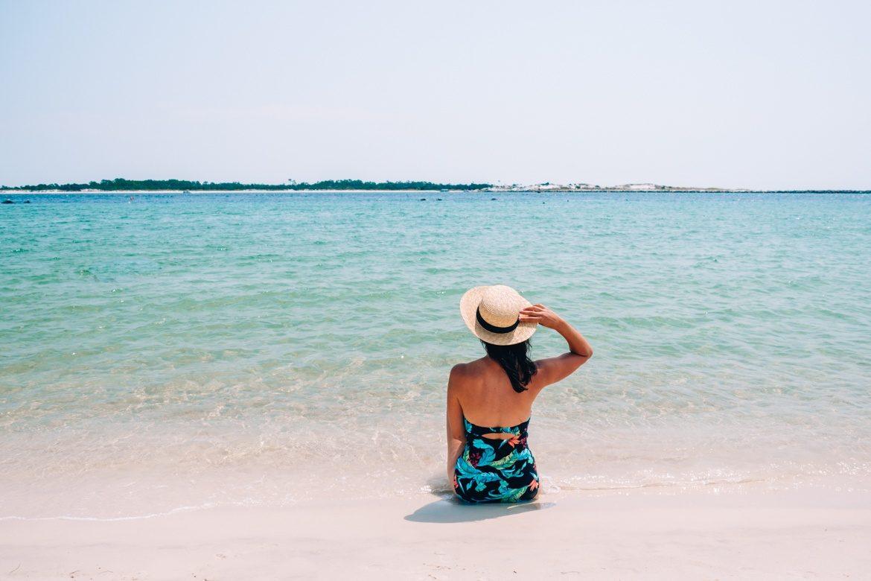 Panama City Beach Floridas Unbekannte Schönheit