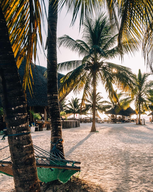 Sansibar - Tipps, Ausflüge und Must-Sees für die Trauminsel in Tanzania: Sonnenuntergang am Kendwa Beach