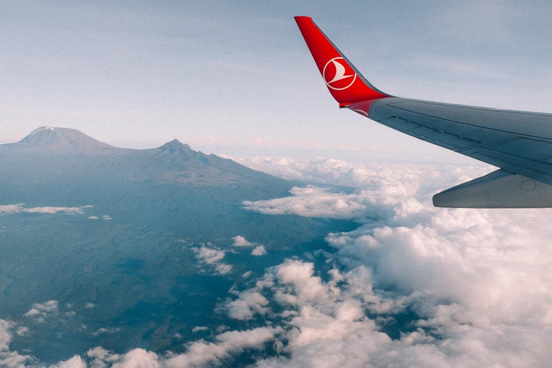Sansibar - Tipps, Ausflüge und Must-Sees für die Trauminsel in Tanzania: Mit Turkish Airlines über den Kilimanjaro nach Sansibar
