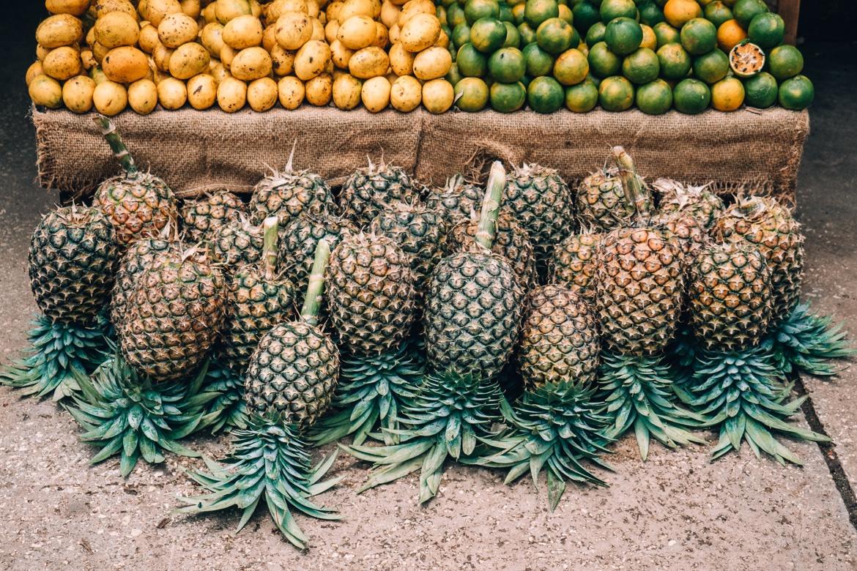 Sansibar - Tipps, Ausflüge und Must-Sees für die Trauminsel in Tanzania: Auf dem Markt in Stone Town