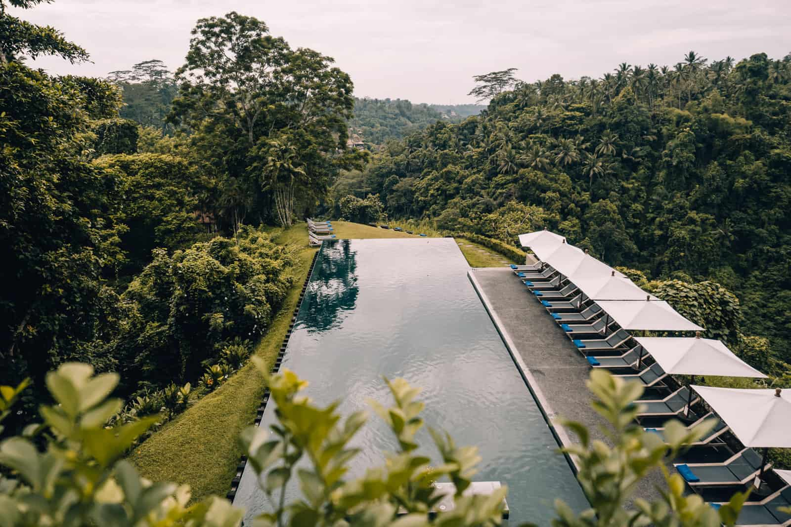 Alilia Ubud - Dschungel Wellnessoase mit Infinity Pool & Outdoorbad 18