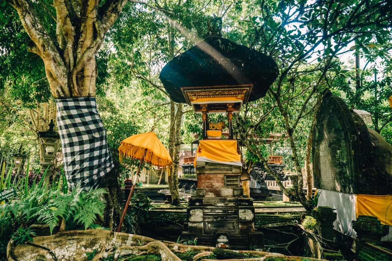 Die schönsten Tempel auf Bali - #9 - Die heilige QuellePura Tirta Empul 1