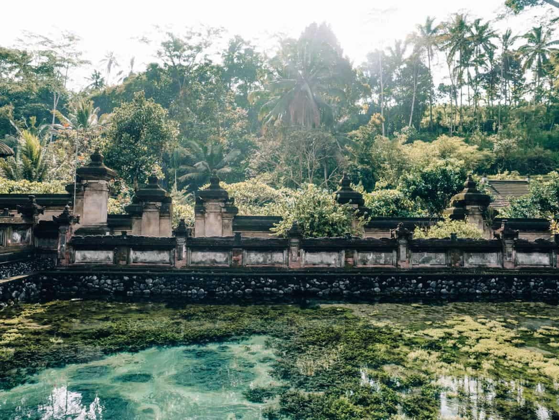 Die schönsten Tempel auf Bali - #9 - Die heilige QuellePura Tirta Empul 3