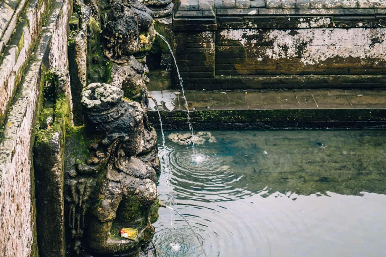 Die schönsten Tempel auf Bali - #5 - Goa Gajah, die Elefantengrotte 2