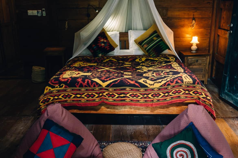 Jungle Room Bali - Ein Gypsea-Traum abseits des Trubels in Canggu 1