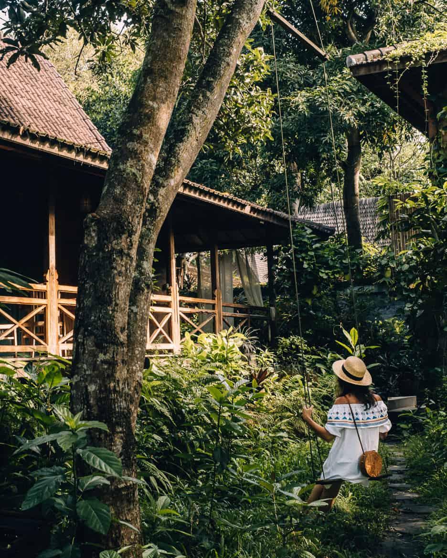 Jungle Room Bali - Ein Gypsea-Traum abseits des Trubels in Canggu 10