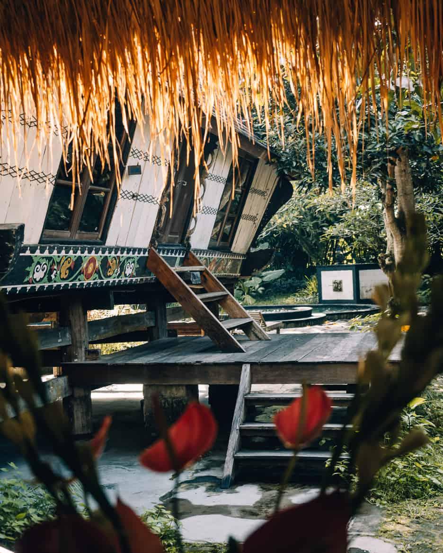 Jungle Room Bali - Ein Gypsea-Traum abseits des Trubels in Canggu 11