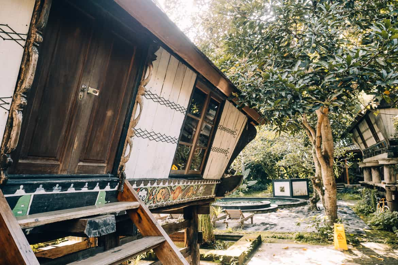 Jungle Room Bali - Ein Gypsea-Traum abseits des Trubels in Canggu 12