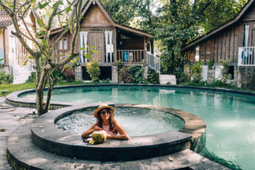 Jungle Room Bali - Ein Gypsea-Traum abseits des Trubels in Canggu 14