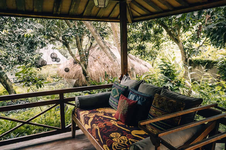 Jungle Room Bali - Ein Gypsea-Traum abseits des Trubels in Canggu 2