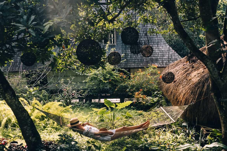 Jungle Room Bali - Ein Gypsea-Traum abseits des Trubels in Canggu 4