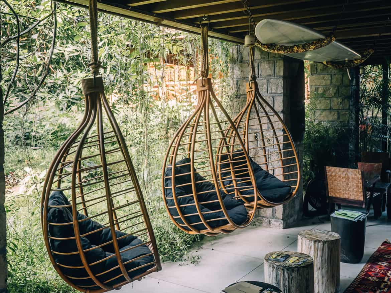 Jungle Room Bali - Ein Gypsea-Traum abseits des Trubels in Canggu 6
