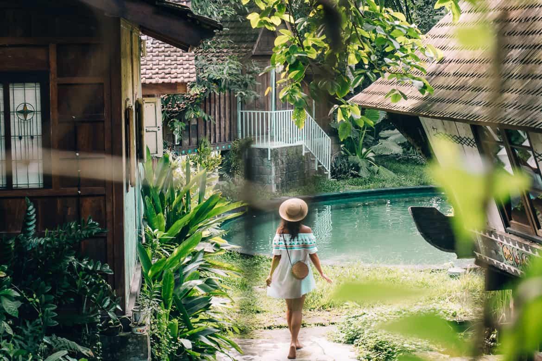 Jungle Room Bali - Ein Gypsea-Traum abseits des Trubels in Canggu 7
