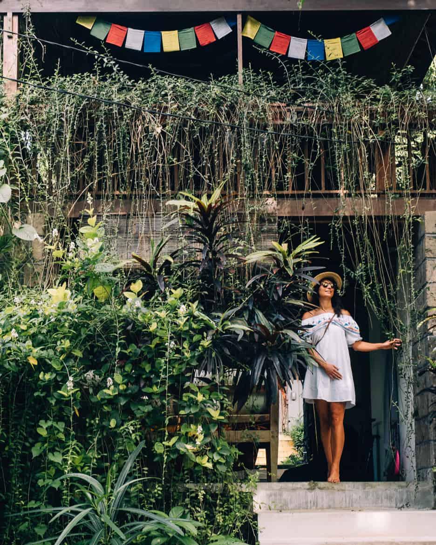 Jungle Room Bali - Ein Gypsea-Traum abseits des Trubels in Canggu 8