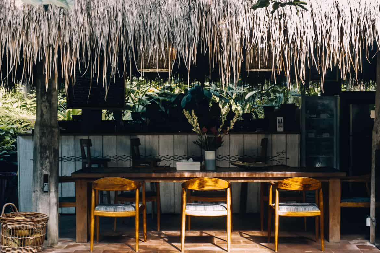 Jungle Room Bali - Ein Gypsea-Traum abseits des Trubels in Canggu 9