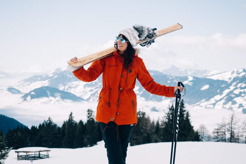 Ski selber bauen?!? Geht das? - Winter Yeah in Sankt Johann ...
