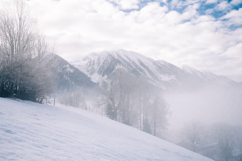 Skitour für Anfänger vom Alpendorf zur Kreistenalm - Winter Yeah in Sankt Johann im Pongau 10