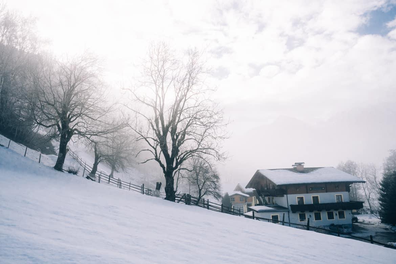 Skitour für Anfänger vom Alpendorf zur Kreistenalm - Winter Yeah in Sankt Johann im Pongau 9