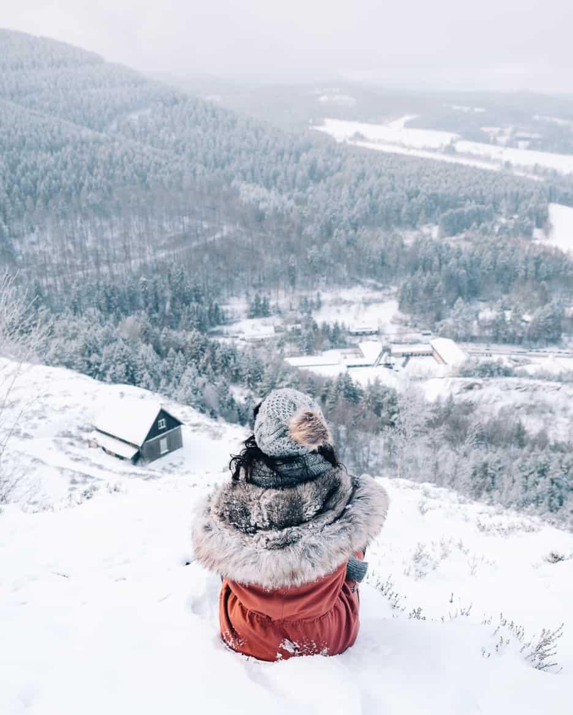 März Update - Goslar + Ramseck im Winter
