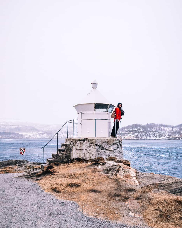März Update - Die Nordländerin in mir und wie ich mich in die Lofoten verliebte: Saltstraumen