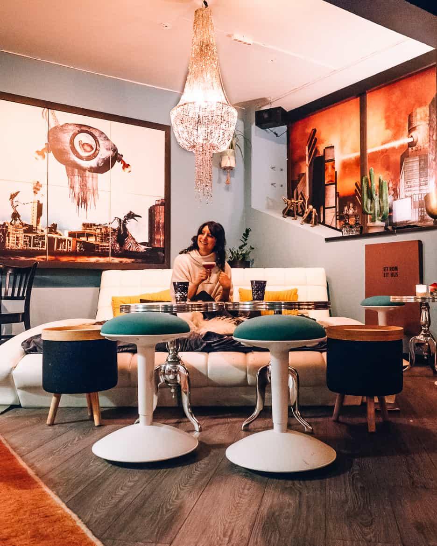 März Update - Die Nordländerin in mir und wie ich mich in die Lofoten verliebte: Leiligheta Bar