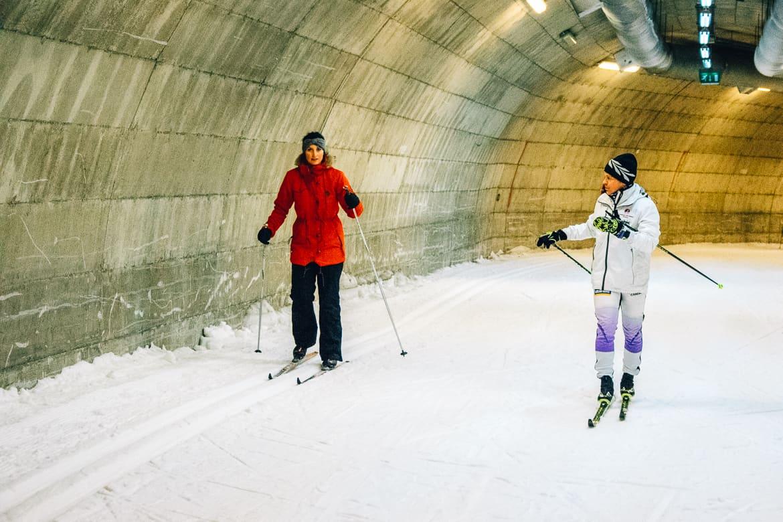 Vuokatti-Finnland-Winter-Abenteuer-Ski-Langlauf-4