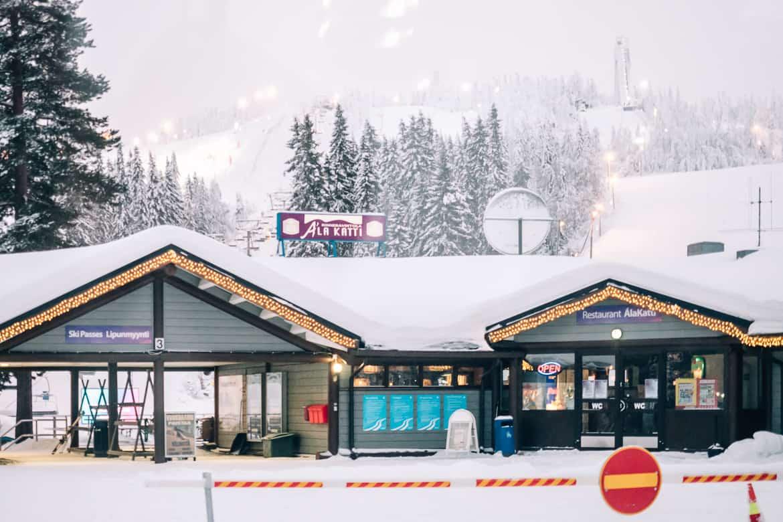 Vuokatti-Finnland-Winter-Abenteuer-Snowtubing-1