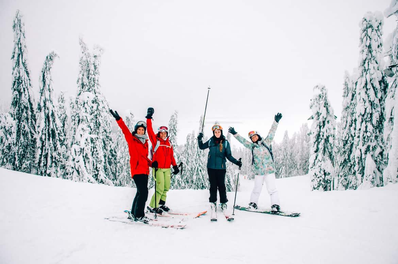 Koli - Skifahren & mehr in Finnlands schönstem Nationalpark 2