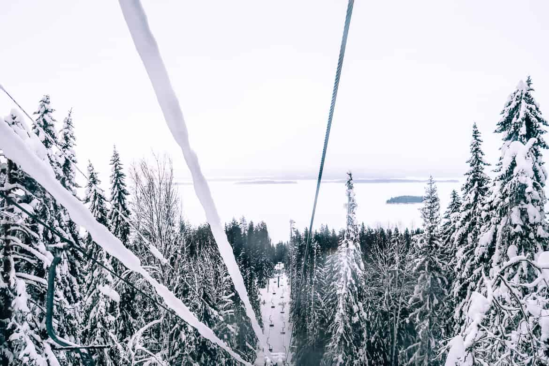Koli - Skifahren & mehr in Finnlands schönstem Nationalpark 4