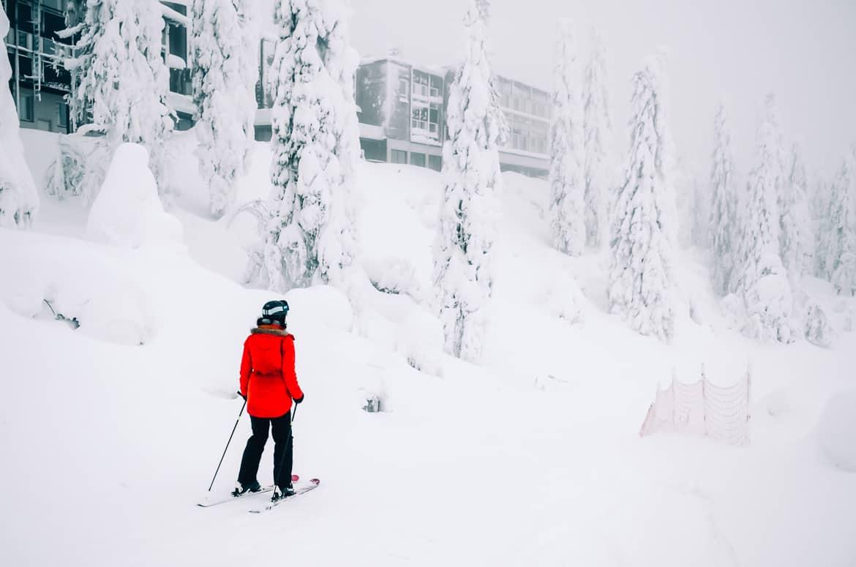 Koli - Skifahren & mehr in Finnlands schönstem Nationalpark 3
